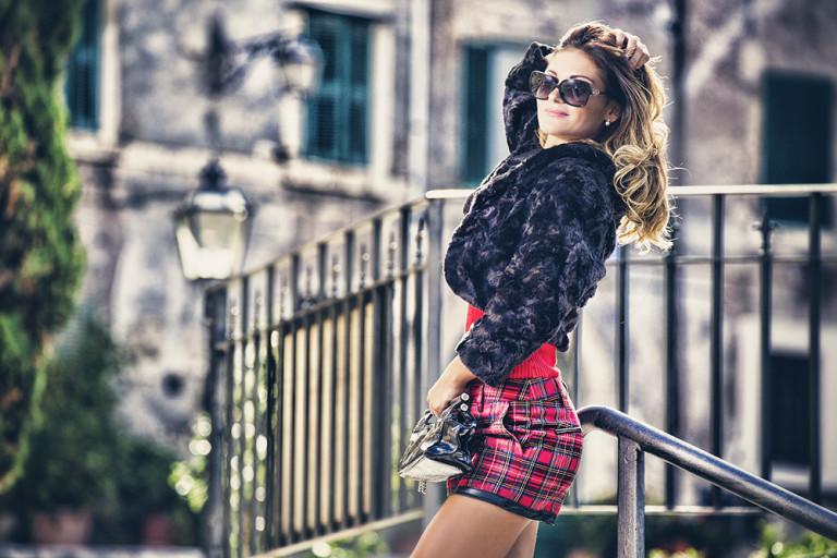 Tivoli, lo stile di Lenica #2