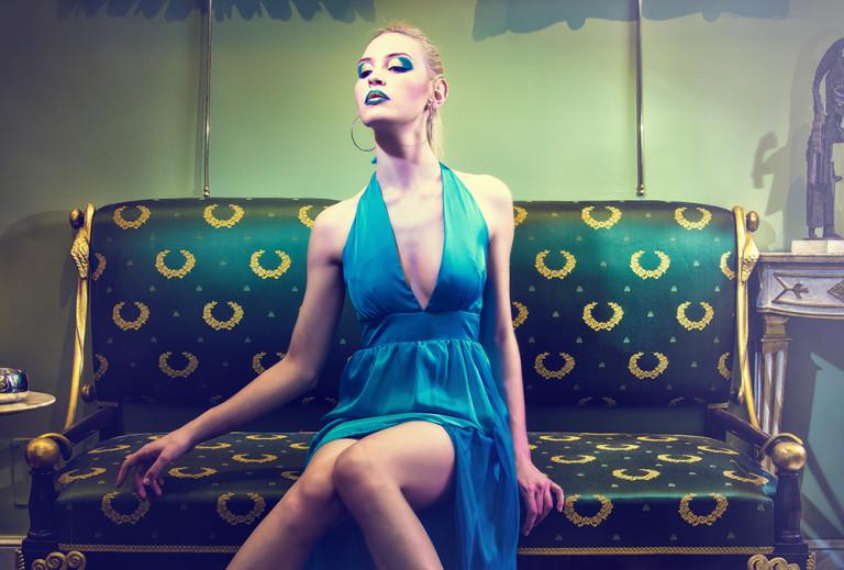 Fashion & Glam 32