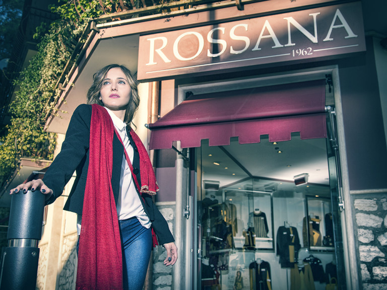 Moda Rossana, vivi il tuo stile con classe #1