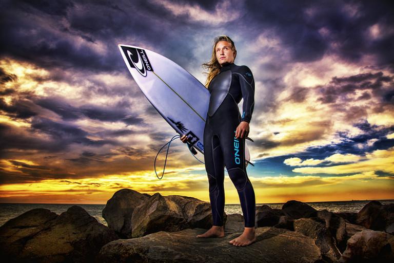 Vitale: il surf natura e libertà #6