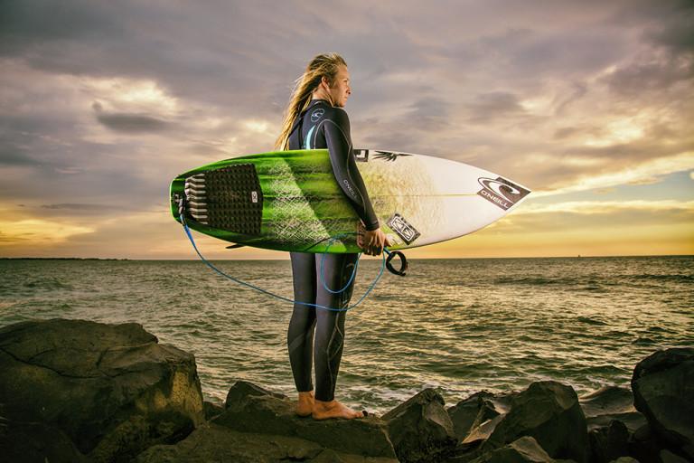 Vitale: il surf natura e libertà #1